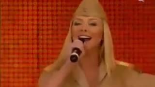 ВАРВАРА - КАТЮША | KATYUSHA | 喀秋莎 | Концерт на Поклонной Горе Салют Победы!, 2008