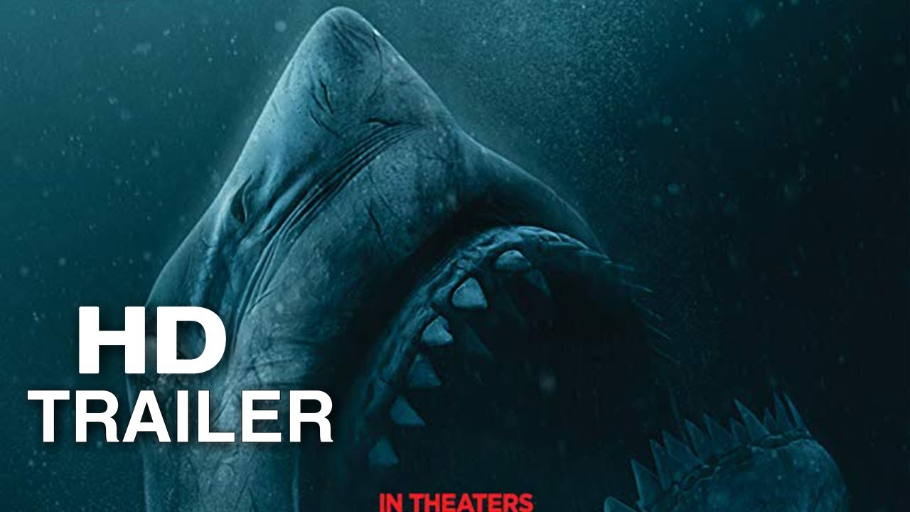 Download 47 Meters Down: Uncaged - Clbrties Trailers (HD)