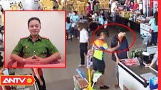 Tin nhanh 20h hôm nay | Tin tức Việt Nam 24h | Tin nóng an ninh mới nhất ngày  18/11/2019  | ANTV