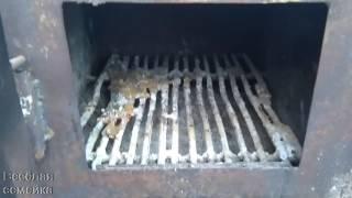 Отопление теплиц. Ответы на вопросы(, 2017-04-14T20:19:49.000Z)