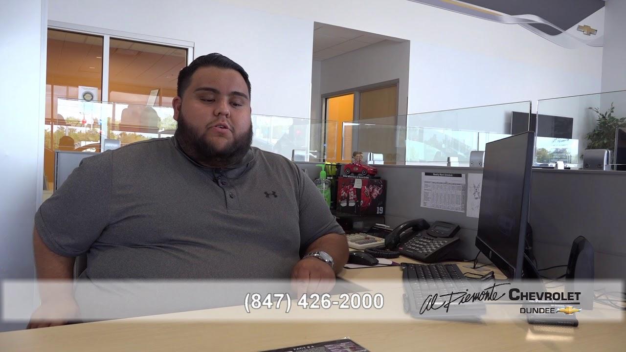 Al Piemonte Chevy >> Al Piemonte Chevy S Luis Sanchez Can Assist Spanish Speaking Customers