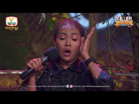 Killer Karaoke Cambodia Season 3 Week 3 | DY SONITA