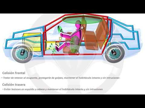 INTRODUCCIÓN A LA TECNOLOGÍA DEL AUTOMÓVIL - Módulo 2 (2/12)