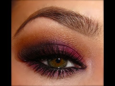 Makeup Perfect for Valentine's Day