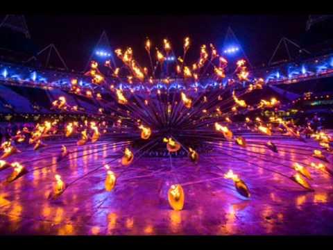 Radio 4 Olympic 'Shipping Forecast'