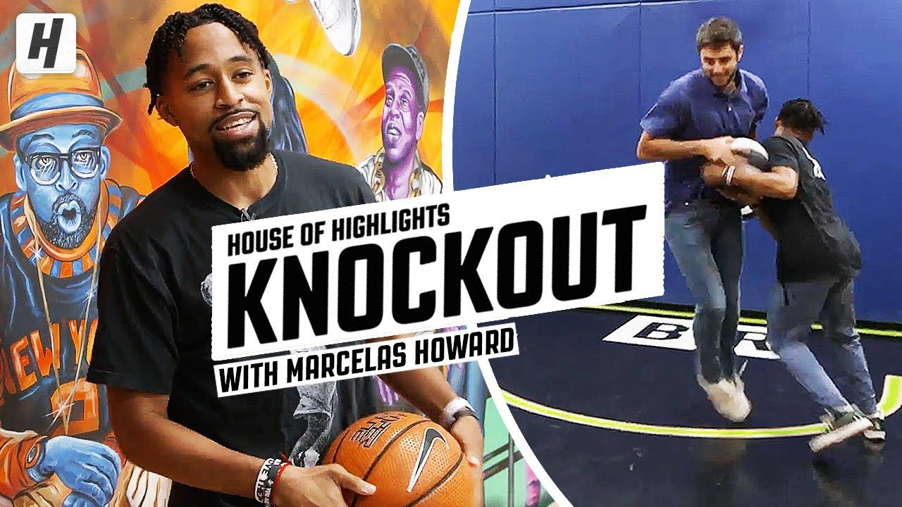 Marcelas Howard vs. Team House of Highlights in KNOCKOUT!