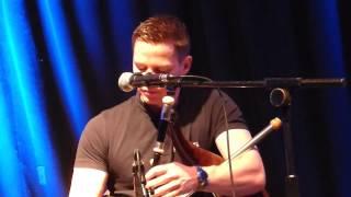 Paudie O Connor,Sean McKeon,Liam O Connor & Caoimhín O Fearghail -The Gathering Trad Fest.Killarney