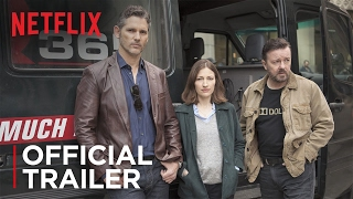 Special Correspondents - Official Trailer - Netflix [HD]