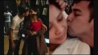 Video Raffi Ahmad 'Serang' Nagita Lewat Ciuman Bibir, Setelah Isu Selingkuh Meredup download MP3, 3GP, MP4, WEBM, AVI, FLV Desember 2017