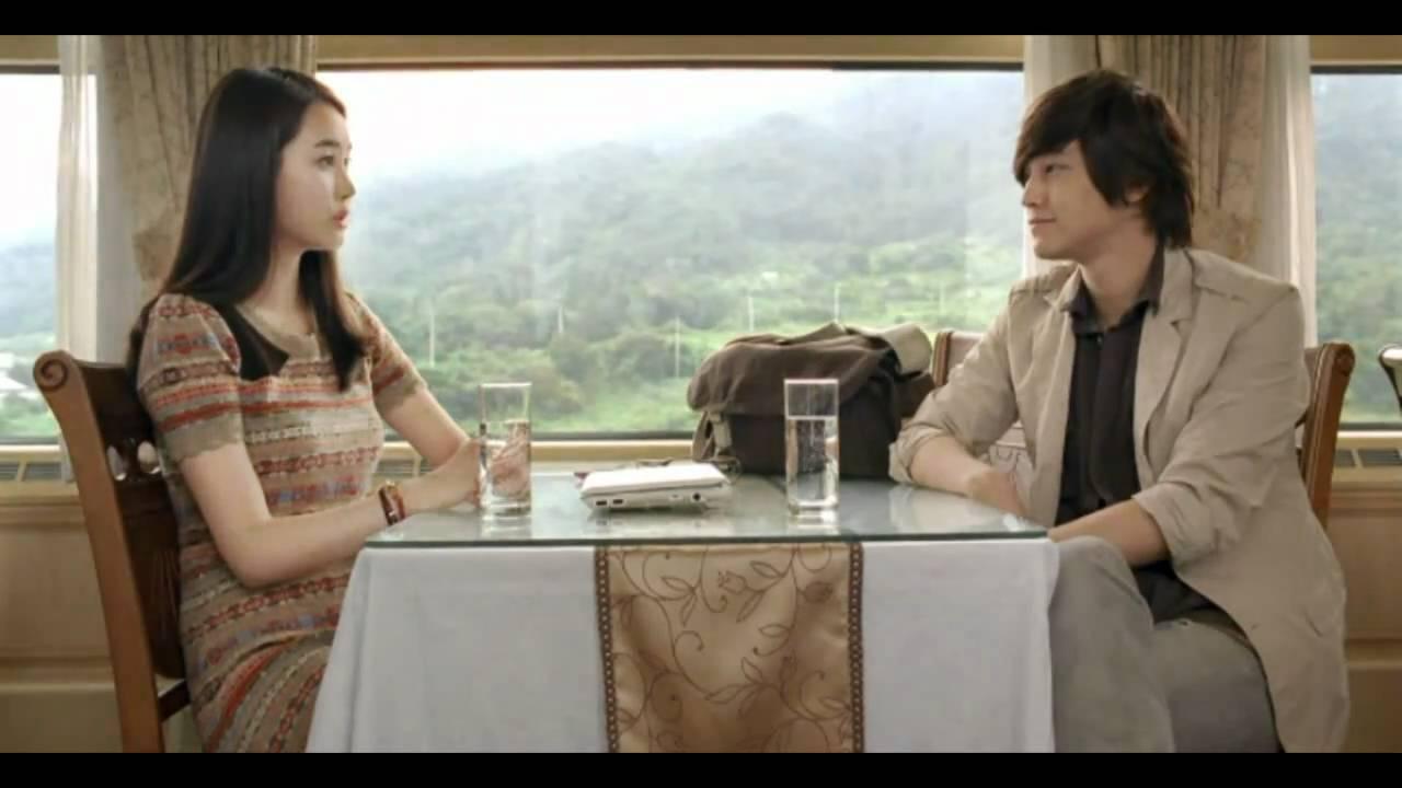 "Download Kim Bum cut Web Drama ""HARU"""