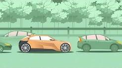 Towards Groupe PSA's autonomous car: key steps and technologies