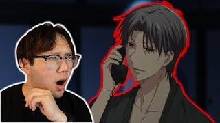 Oh my god wtf Shigure|Fruits Basket Season 3 Episode 2 Response  | NewsBurrow thumbnail