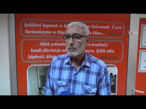 NGOs in Adana will participate to Yasin Boru case as well  \ 08 10 2015 \ ADANA