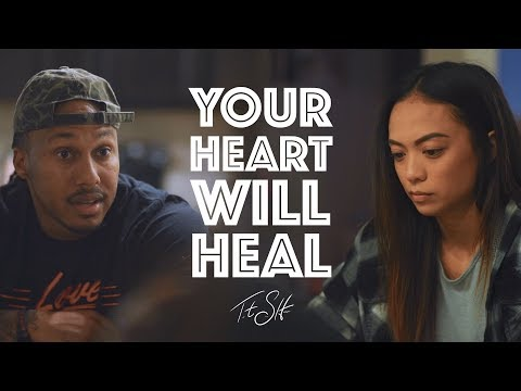 Your Heart Will Heal || Trent Shelton