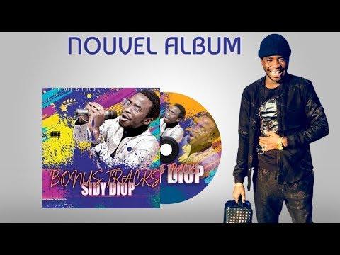 Sidi DIOP - LATHIEWOUMA (Nouvel Album)