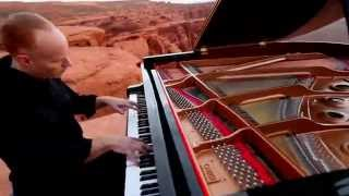 The Piano Guys - Peponi African Style