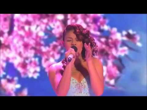 Dinah Janes solo - The X Factor (Fifth Harmony)