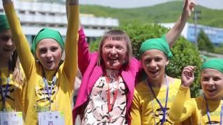 Финал Всероссийского конкурса