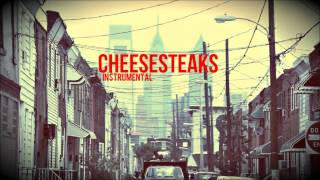 Download VINNIE PAZ - CHEESESTEAKS // LOOP BEAT MP3 song and Music Video