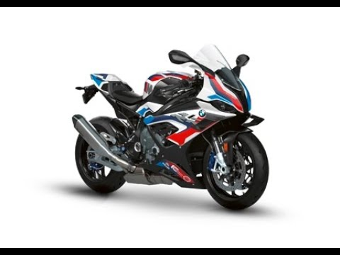 FIRST LOOK – 2021 BMW M1000 RR