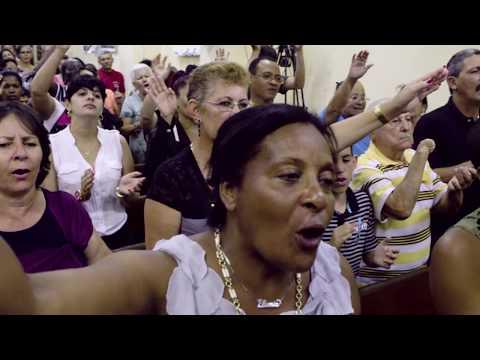 Cuba Crusade