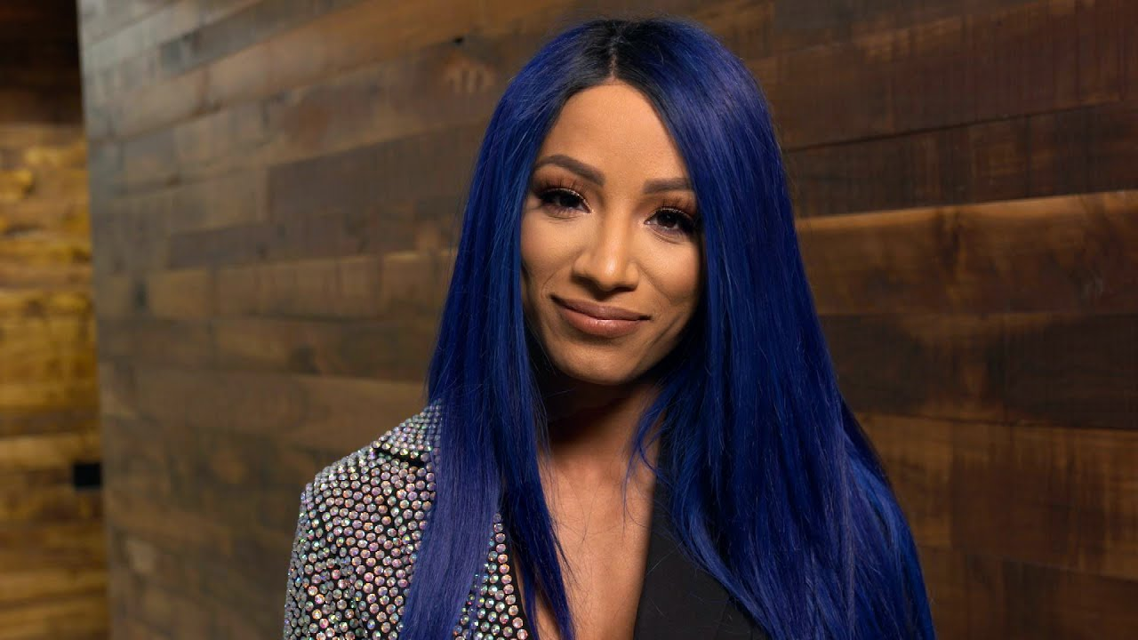 Sasha Banks Puts The Rumors About Her Hiatus To Rest Wwe Network Pick Of The Week Oct 25 2019 Youtube