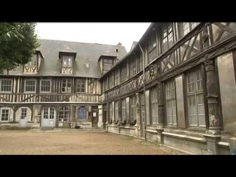 l 39 cole des beaux arts de rouen a d m nag du centre historique episode 3 youtube
