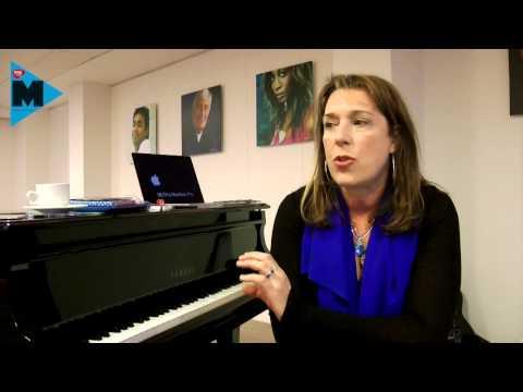 Songwriting Tips: Beth Nielsen Chapman