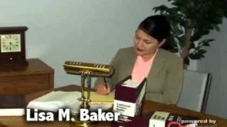 Baker Lisa M Attorney At Law - (408)846-2910