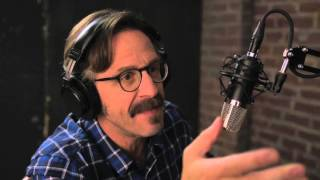 MARC MARON: More Later - Official Promo 1 I EPIX