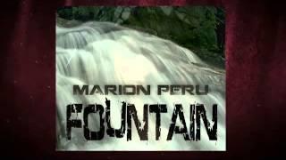 Marion Peru - Fountain (Audio)