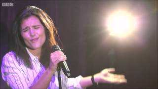 Jessie Ware Say You Love Me BBC Radio 1 Live Lounge 2015