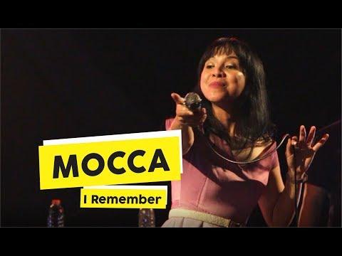 [HD] Mocca - I Remember (Live At Malioboro Night Festival)