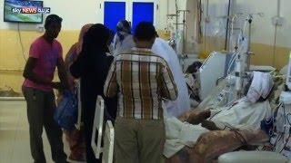 6 آلاف مريض بالفشل الكلوي في السودان