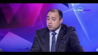 المقصورة - الكابتن محمد عمارة : حسام البدري عنده ثقة وقناعات كبيرة جداً في وليد أزارو