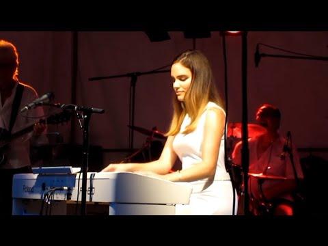 Boogie Woogie Stomp Live - Ladyva & Alain Boog with Band