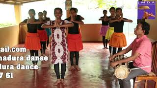 Mangalam EPISODE 1 SRI Lanka traditional dance