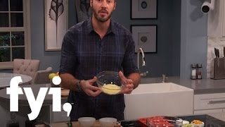 Bonus: Not-Your-Average-Cornbread  Recipe  Kocktails with Khloe  FYI