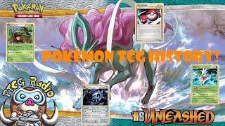 Pokémon TCG History: HeartGold SoulSilver: Unleashed