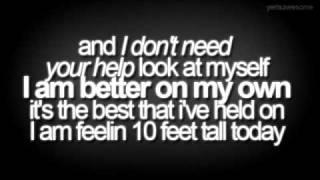 lyrics are ah-mazing :) DL : http://hulkshare.com/xfd7tqefeiie [DIS...