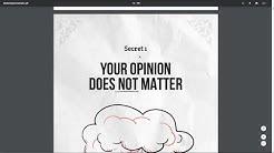 Russel Brunson - ClickFunnels Marketing Secrets Black Book - 99 Marketing Geheimnisse