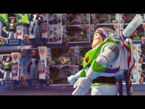 Toy Story 4 @ Smyths Toys