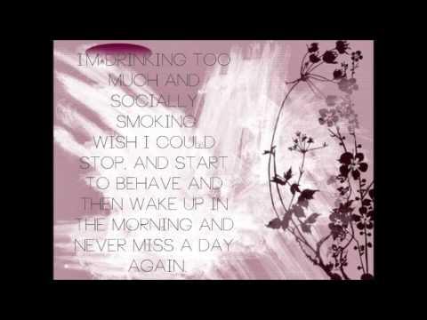 Lucy Spraggan - Last Night - Lyrics