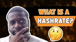 What Does Hashrate Mean? | Hashrate Mining Explained
