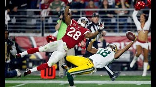 NFL Most Amazing Plays That Didn't Count