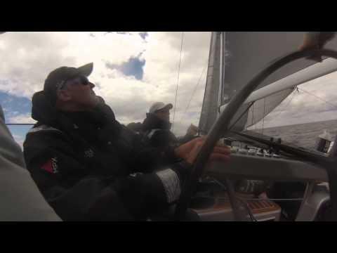 PIC Insurance Coastal Classic 2014 - Onboard Caro