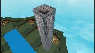 Elevator | Roblox Build a boat for treasure
