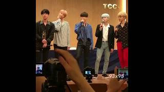 Download Video 170922 BTS LOVE YOURSELF 'HER' ALADIN FANSIGN PREVIEW VIDEO COMPILATION MP3 3GP MP4
