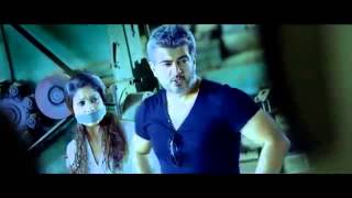 AARAMBAM Ultimate Star AJITH (Thala) Official trailer