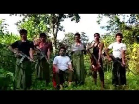 Rohingya insurgency gains momentum in Myanmar's Rakhine State